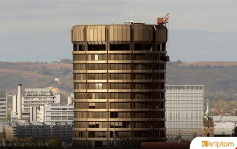 Bank for International Settlements Raporu, CBDC'lere Karşı Artan Olumlu Bir Duyguya İşaret Ediyor