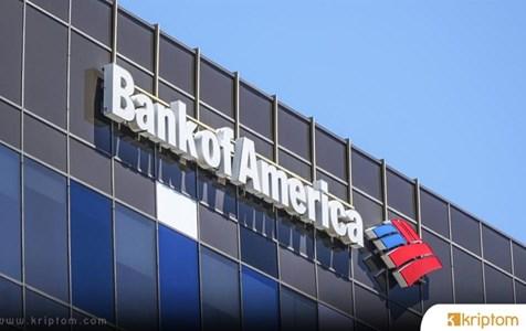 Bank of America Ekonomisti: Önlem Boyutu İçin Üst Sınır Olmamalı