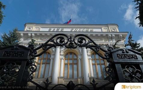 Bank of Russia Dijital Haklar Çıkarmak İçin Pilot Projeyi Tamamladı