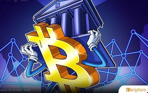 Bankalar Artık Bitcoin ve Kripto Paraları Önemsiyor