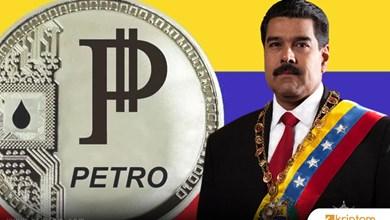 Başkan Maduro: Venezuela, 100 Milyon Petro Üretecek