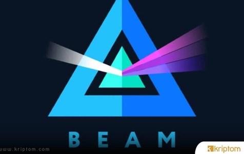 Beam (BEAM) Nedir? İşte Tüm Detaylarıyla Kripto Para Birimi BEAM Token