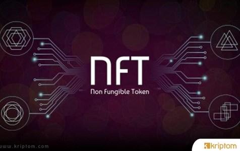 Benimsemenin Göstergesi: 2021'de NFT Satışları Bu Rakamları Gördü