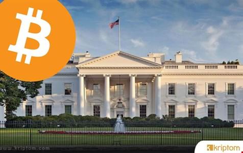 Beyaz Saray Bitcoin ve Kriptolara Mesafeli Duruşunu Sürdürecek - Yatırımcılar İçin Ne Anlama Geliyor?