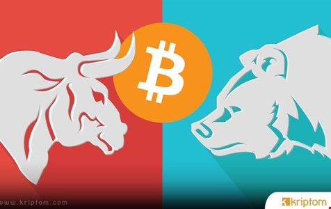 Bin Dolarlık Çöküşe Rağmen Bitcoin'de Temeller Sağlam