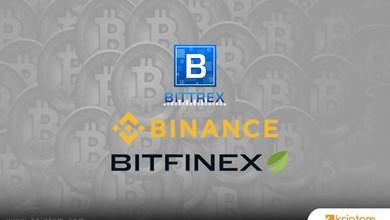 Binance, Bitfinex, Bittrex geçici olarak üye alımını durdurdu