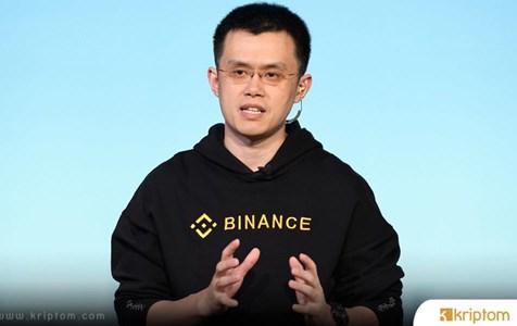 Binance CEO'su Bitcoin ve Kripto Para Dünyasında Yol Haritasını Açıkladı