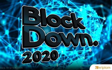Binance CEO'su, Akon ve Diğer Önde Gelen İsimler 16 Nisan'da BlockDown 2020 Sanal Konferansında Konuşacak