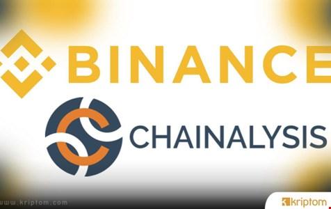 Binance CEO'su Chainalysis Raporuna Yanıt Veriyor ve Verilerin Herkese Açık Olması Gerektiğini Söylüyor