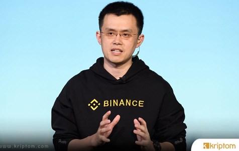 Binance CEO'su Changpeng Zhao'dan Bitcoin Açıklaması: Corona Virüsü Nedeniyle Artış Bekliyorum