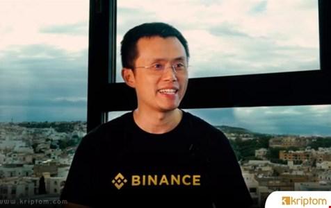 Binance CEO'su Peter Schiff'in Bitcoin'i Desteklemeye Yardımcı Olduğunu Söyledi