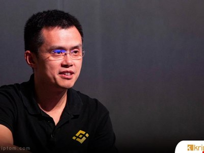 Binance CEO