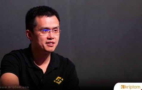 Binance CEO'su Platformda Yaşanan Sorunlar Üzerine Açıklamada Bulundu