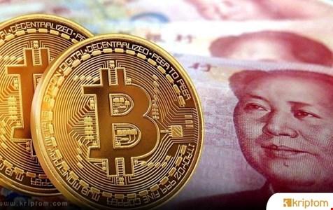 Binance, Çin Yuanı Kripto OTC'lerini Durduracağını Durdurdu