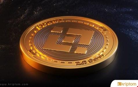 Binance Coin BNB Hangi Seviyeleri Hedefledi?
