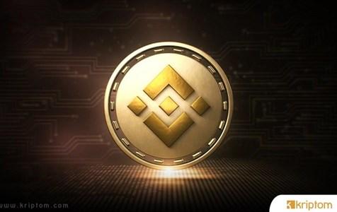 Binance Coin Fiyat Analizi: BNB Rekorlarına Devam Ediyor