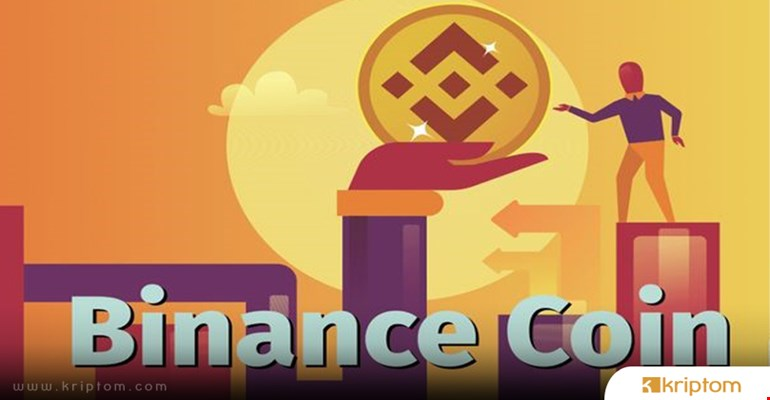 Binance Coin Fiyat Analizi