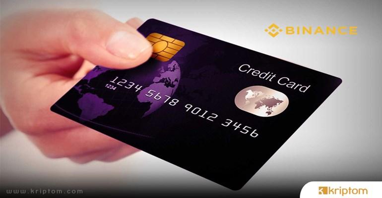 Binance'in Kripto Cüzdanı, XRP ve Kredi Kartı Satın Alma İşlemlerine Destek Veriyor