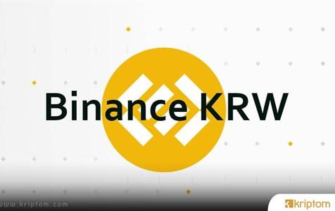 Binance KRW (BKRW) Nedir? İşte Tüm Ayrıntılarıyla Kripto Para Birimi BKRW Coin
