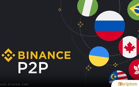 Binance P2P ile Nasıl Para Kazanabilirsiniz?