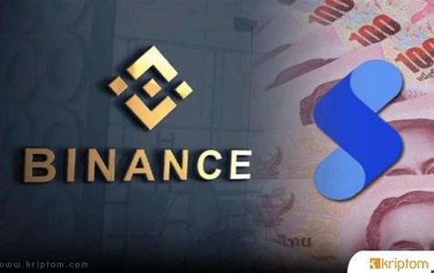 Binance, Son İşbirliklerinden Sonra Tayland Bahtı ve Avustralya Doları Desteğini Ekledi