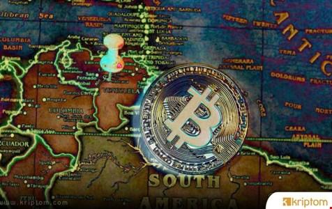 Binance, Venezuela'da P2P Kripto Ticaretini Açtı