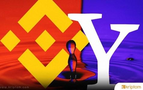 Binance Yahoo! İle Büyük Bir Ortaklığa mı Giriyor?