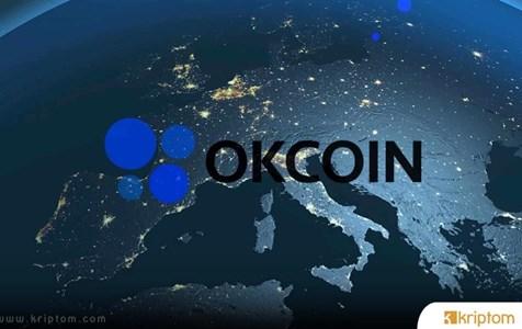 Binance'in İzinde OKCoin Çin'de Varlığı Genişletiyor