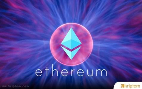 Birisi Grayscale'deki Ethereum Trust'a 2000 Dolardan Fazla Ödüyor