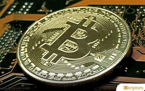 Bitcoin 10.000 Dolar Direncine Takıldı