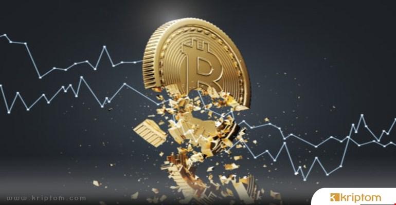Bitcoin 2019'da En Yüksek Tükenişi Yaşar mı? Göstergeler Ne Diyor?