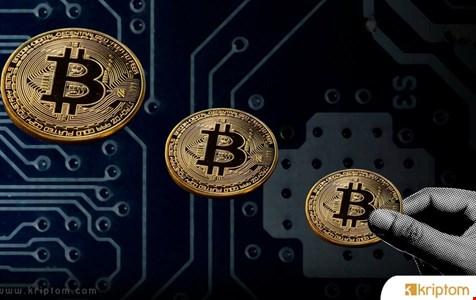 Bitcoin 48.000 Bandına İnerken Piyasadan Milyar Dolarlar Uçtu!