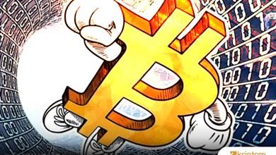 Bitcoin 6000$ seviyelerinde