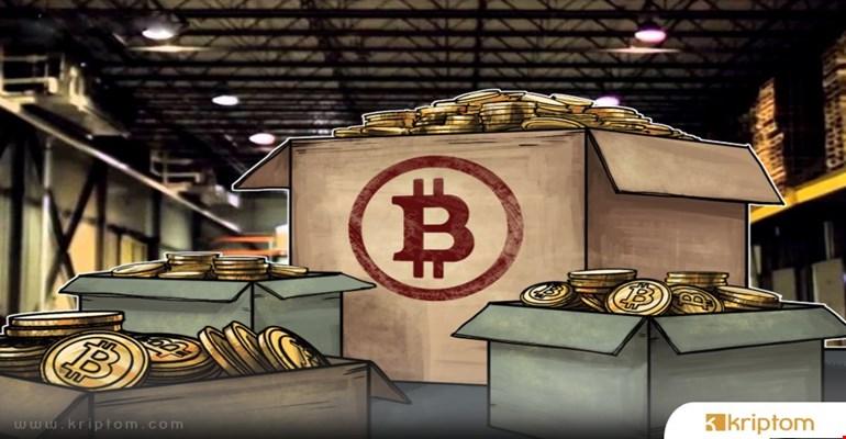 Bitcoin 6.500 Dolara Kadar İndi -Düşüş Devam Edecek mi?