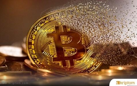 Bitcoin 7 Bin 400 Dolarlık Kilit Desteğe Yaklaştı - Fiyat Daha da Düşecek mi?