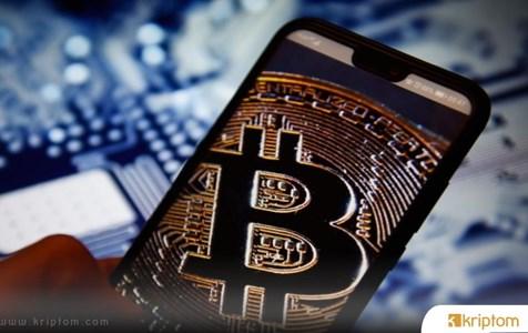 Bitcoin 8 Bin Dolarlık Kritik Destekte