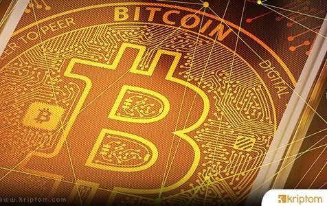 Bitcoin 8.700 Dolar Seviyesine İnerek Şubat Ayının Kazanımlarını Sildi