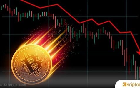 Bitcoin 8.800 Doların Altına İnmişken Bu İki Altcoin'den Etkili Yükseliş Geldi