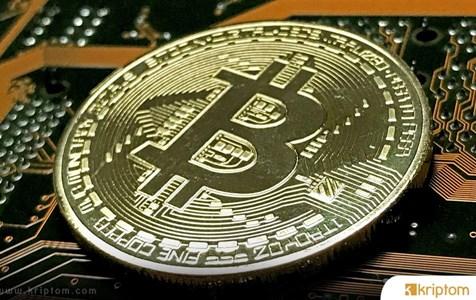 Bitcoin 9.300 Dolar'da Güçlü Kaldı Ancak Daha Büyük Düşüş İçin Savunmasız Kalmış Olabilir