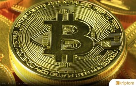 Bitcoin Aktif Arzı Son 3 Yılın En Yüksek Seviyesinde