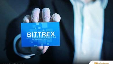 Bittrex binlerce hesabı kapatma nedeniyle şüphe noktası oldu.