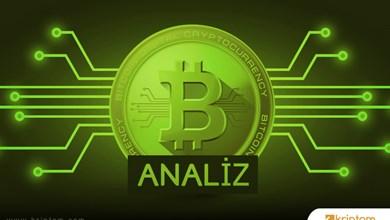 Bitcoin Analizi (02.05.2018)