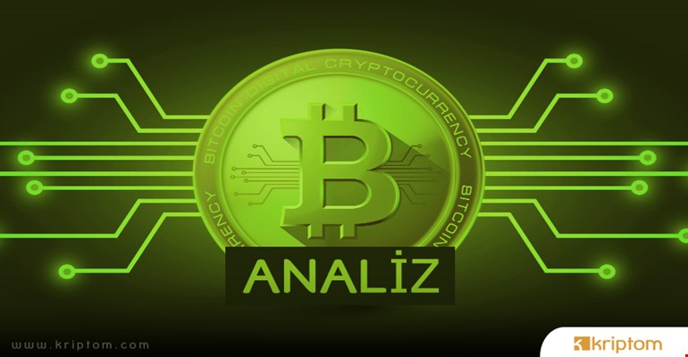 Bitcoin Analizi (02.05.2018)