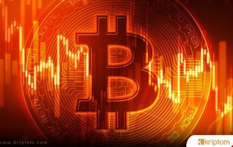 Bitcoin Artık Bu Seviyeler İçin Hazır