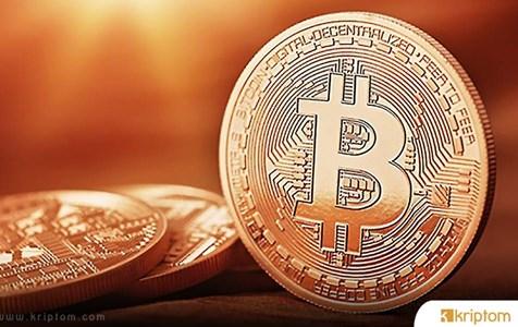 Bitcoin Artık Bu Seviyelere Düşme Tehlikesi İle Karşı Karşıya