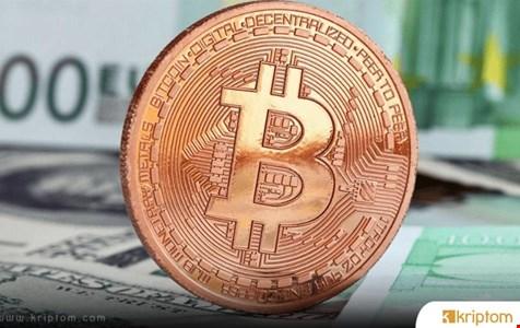 Bitcoin Artış Trendini Sürdürüyor