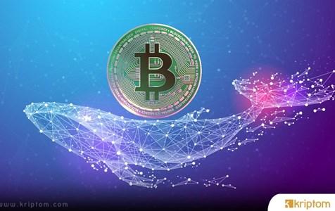 Bitcoin Balinaları Düzeltme Sonrası Hareket Geçti - Bu Seviyelere Dikkat!