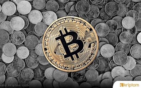 Bitcoin Balinaları Hareket Halinde – İşte Devasa Rakam