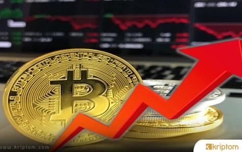 Bitcoin Balinaları'nın Para Çekme İpucu Temmuz ayında 5 Haneli Fiyatlara İşaret Ediyor