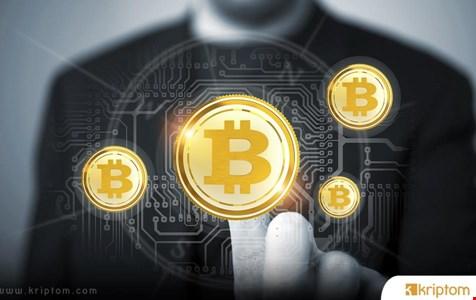 Bitcoin Bir Anda 9.400 Doları Kırdı